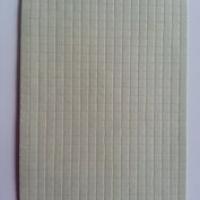 Planche de petits carrés de mousse autocollant pour scrapbooking
