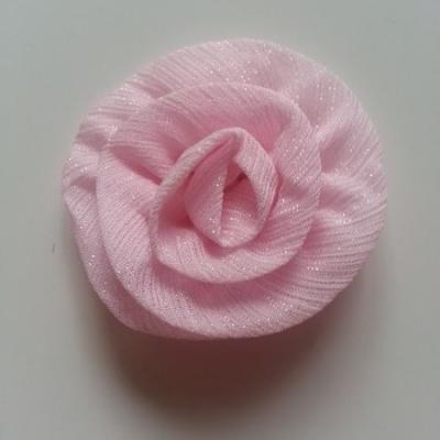 Applique   55mm rose