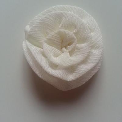 Applique   55mm ivoire