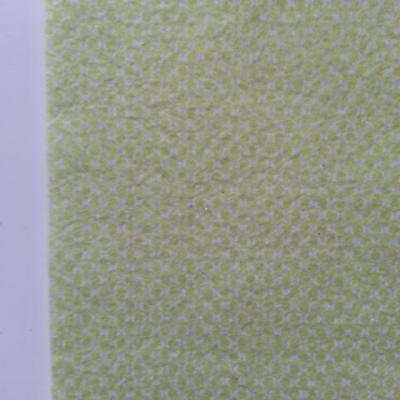 Feuille de feutrine souple 20 cm *15cm vert
