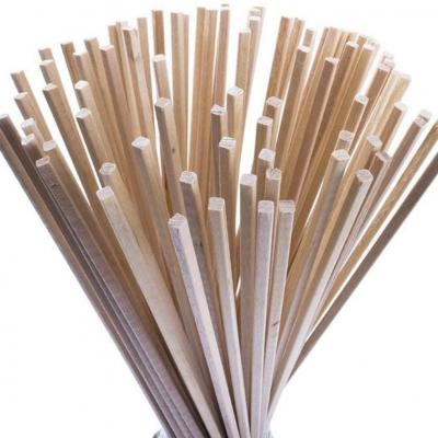 Lot de 20 baguettes pour batons de sortie d'eglise mariage 40cm