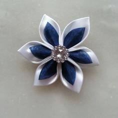Autres accessoires bijoux 5 cm fleur de satin blanche ei orga 9432938 barrettes bande9cff d5674 236x236 1