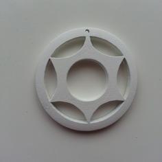 Autres accessoires bijoux breloque en bois blanc pour boucles 9111687 supports bracel628a 81078 236x236