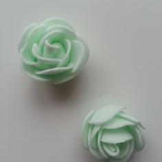 Autres accessoires bijoux lot de 2 tete de fleurs en mousse 8560122 embellissements8f1f 05fa1 236x236