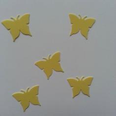 Autres accessoires bijoux lot de 5 sequins papillon 15 15 mm 8031989 autres accessoiaf07 662e9 236x236