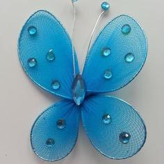 Autres accessoires bijoux un tres joli papillon en voile avec 8472524 autres accessoi4949 2238e 236x236