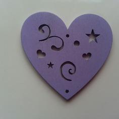 Bricolage coeur en bois de couleur mauve 65 9094949 barrettes b3 bab592 f8ea2 236x236