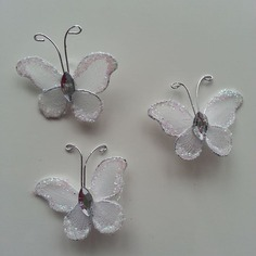 Bricolage lot de 3 minis papillons blanc 25 2 9515388 20170622 080757b49b baf40 236x236