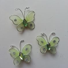 Bricolage lot de 3 minis papillons vert et ar 9515376 20170622 080838c00a 6fa9b 236x236