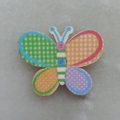 Bricolage papillon multicolore en bois 30 35 8989780 supports penden0e3d 32c69 236x236