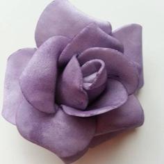 Bricolage tete de rose en mousse mauve 60mm 8822457 15750268 17492677c1 e515d 236x236
