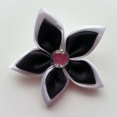 Deco 5 cm double fleur de satin blanche 7898319 barrettes v4 baf6cc 76586 236x236