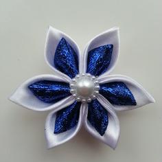 Deco 5 cm fleur de satin blanche et ble 8715955 20161122 1120559975 b2c73 236x236