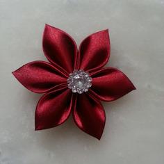 Deco 5 cm fleur de satin bordeaux petal 8375772 13775836 1015383d1a 853da 236x236