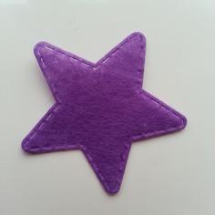 Embellissements applique etoile feutrine violet 9233459 20170405 200025adf9 6d100 236x236