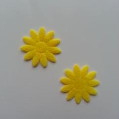 Embellissements lot de 2 appliques fleurs feutrine 8634638 20161101 150146f60f 4341c 236x236
