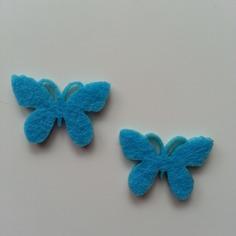 Embellissements lot de 2 papillons en feutrine bl 7957185 20160514 134218143a 20080 236x236
