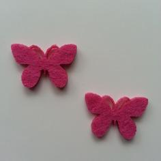 Embellissements lot de 2 papillons en feutrine ro 7957180 20160514 134210a037 0a68e 236x236