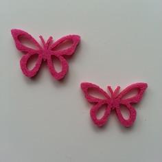 Embellissements lot de 2 papillons en feutrine ro 7957198 20160514 134514a049 fd5c7 236x236