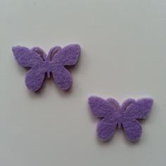Embellissements lot de 2 papillons en feutrine vi 7957191 20160514 134239269c 53ed6 236x236