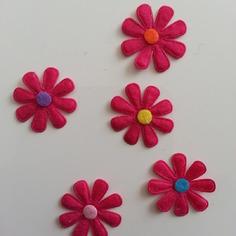 Embellissements lot de 5 appliques fleurs feutrine 8492969 20160927 113952f911 2b015 236x236