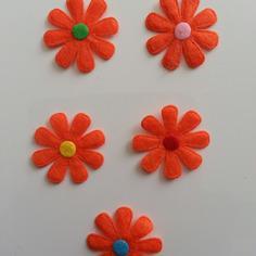 Embellissements lot de 5 appliques fleurs feutrine 8492975 20160927 114010496a 86986 236x236