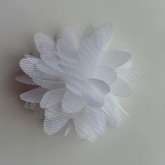 Embellissements petite fleur en tissu blanche 4cm 9469808 20170609 08202174a2 efc27 236x236