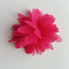 Embellissements petite fleur en tissu rose fuchsia 9469810 20170609 0820217de7 c07ed 236x236