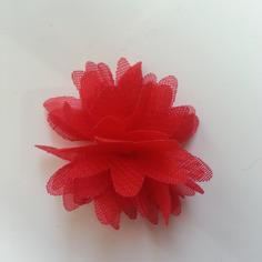 Embellissements petite fleur en tissu rouge 4cm 9469819 20170609 0820084445 0afbe 236x236