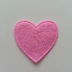 Gommettes coeur en feutrine rose pale 31mm 8441332 gommettes coeurb94f 8bf6c 236x236