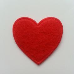 Gommettes coeur en feutrine rouge 31mm 8441323 autres accessoi8c4a c63d0 236x236