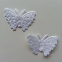 Gommettes lot de 2 papillons en feutrine bla 8376676 13775836 1015381b6e be87d 236x236