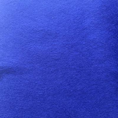 feuille de feutrine souple bleu 20*29.5cm