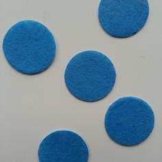 Kits 25mm lot de 5 ronds de feutrine de 9189557 supports penden2886 7f7e9 236x236