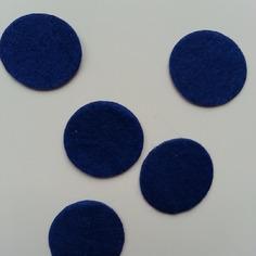 Kits 25mm lot de 5 ronds de feutrine de 9189561 supports pendene15b 3164d 236x236