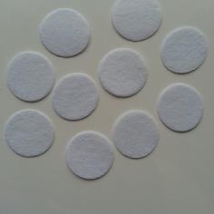 Kits lot de 10 ronds de feutrine de cou 8711822 autre couture 11835 627ab 236x236