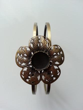Supports bracelets bracelet metal cuivre fleur de 35 8972155 20170110 124700068c 58738